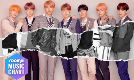 "BTS Guards Top Spot With ""IDOL""; Soompi's K-Pop Music Chart 2018, October Week 1"