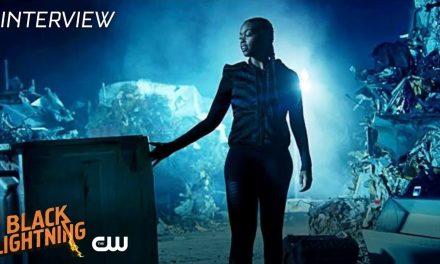 Black Lightning | Finding The Thunder? | The CW