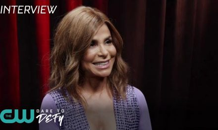 iHeartRadio Music Festival 2018 | Backstage with Paula Abdul | The CW