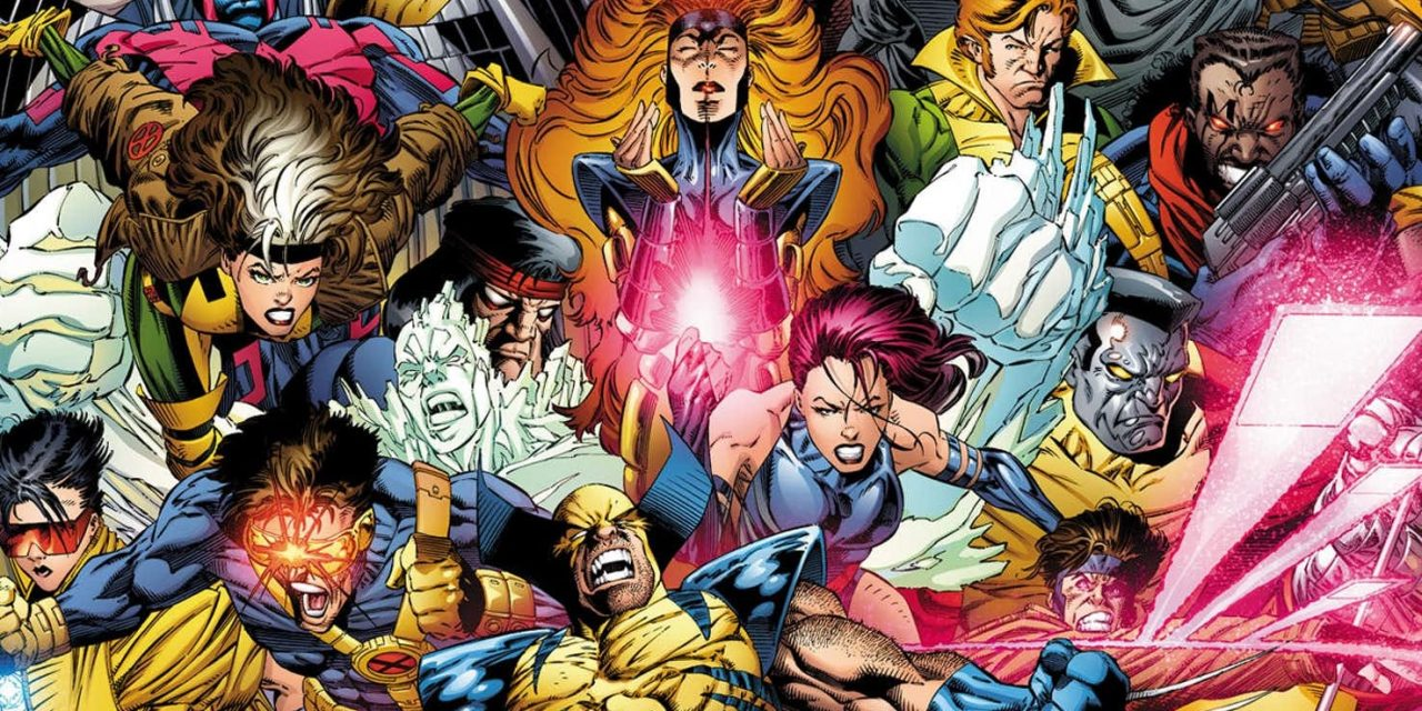 Uncanny X-Men Annual Teases Return of Major, Long-Missing Character