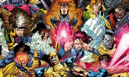 Uncanny X-Men Annual Teases Return of Major, Long-Missing Character
