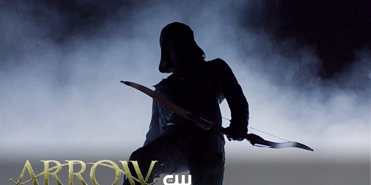 Arrow | Season 7 Sizzle | The CW