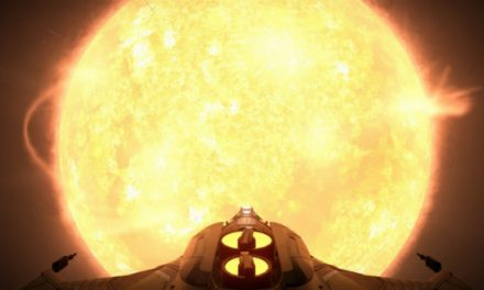 Best space games – from spacefaring RPGs to grand strategy and fast-paced shooters