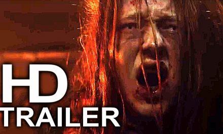HAUNTED Trailer #1 NEW (2018) Netflix Horror Series HD