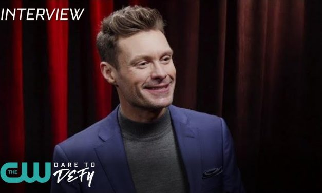 iHeartRadio Music Festival 2018 | Backstage with Ryan Seacrest | The CW