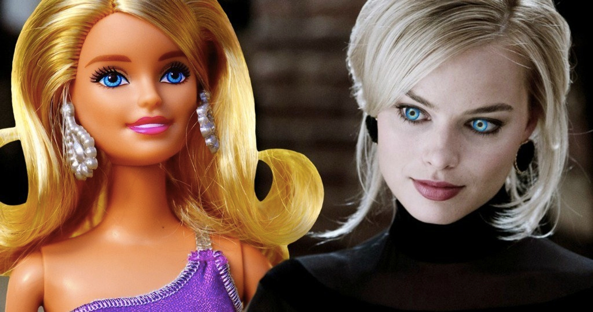 Barbie Movie Wants Margot Robbie in the Lead