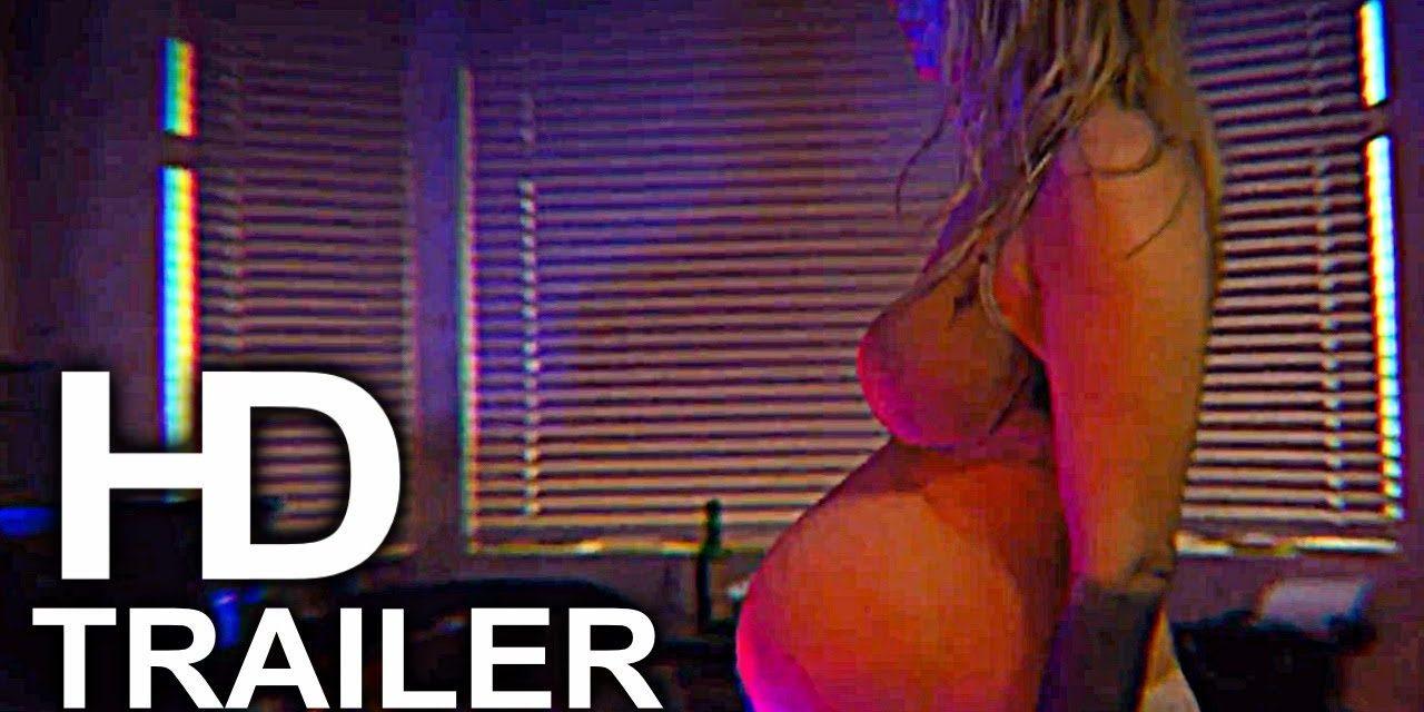 PERIPHERAL Trailer #1 NEW (2018) Sci-Fi Horror Movie HD