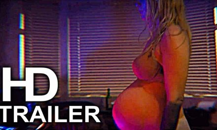 PERIPHERAL Trailer #1 NEW (2018) Sci-Fi Horror Movie HD