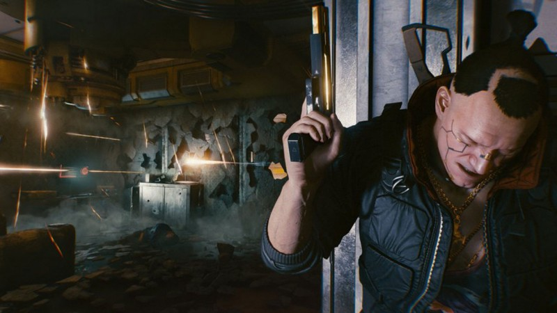 Warner Bros. To Distribute Cyberpunk 2077 In The United States
