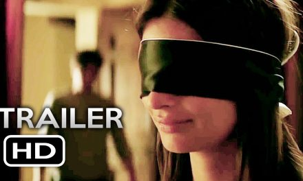 WELCOME HOME Official Trailer (2018) Emily Ratajkowski, Aaron Paul Thriller Movie HD