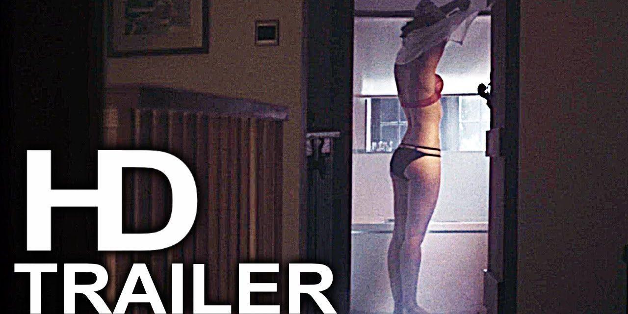 FRACTURED Trailer #1 NEW (2018) Thriller Movie HD