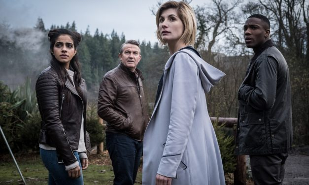 TV Review: Doctor Who Brilliantly Regenerates for Series 11