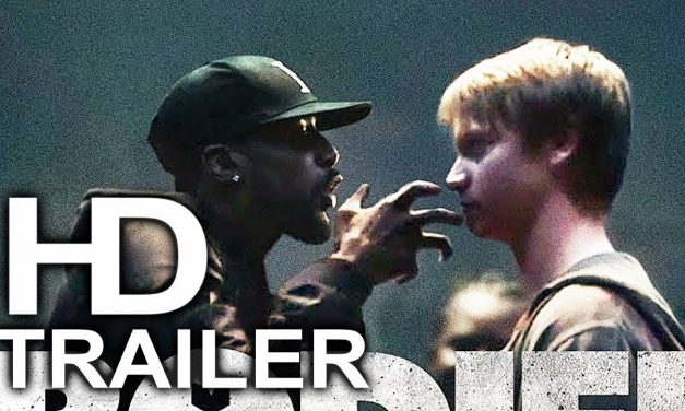 BODIED Trailer #1 NEW (2018) Eminem Rap Battles Movie HD