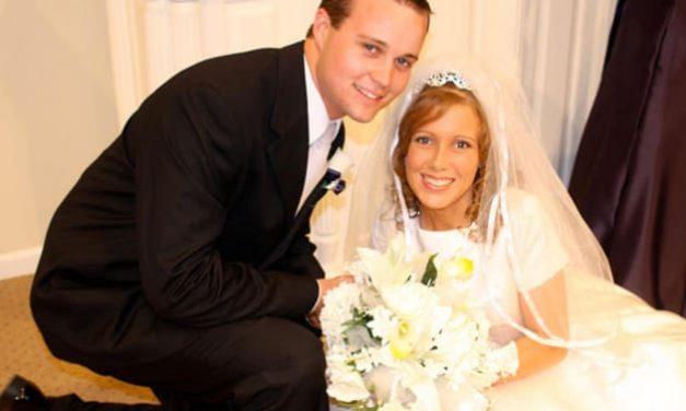 Josh & Anna Duggar: Is Their Marriage Really a Sham?
