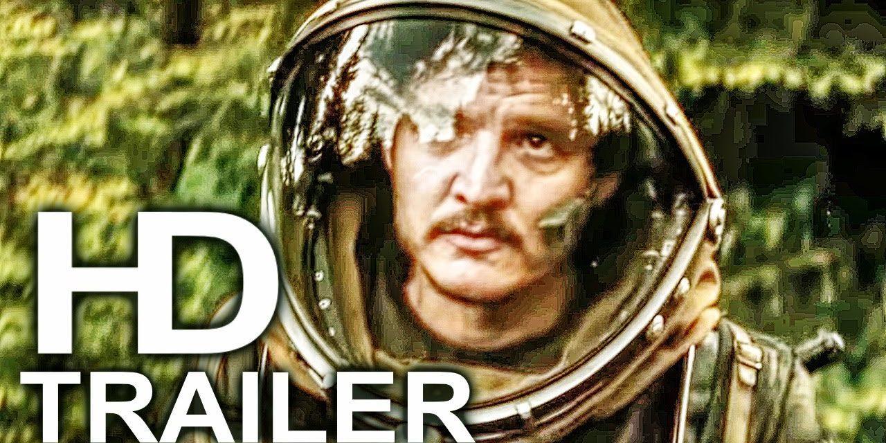 PROSPECT Trailer #3 NEW (2018) Pedro Pascal Alien Planet Sci-Fi Movie HD