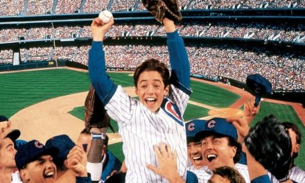 Rookie of the Year Remake Is Happening at Fox