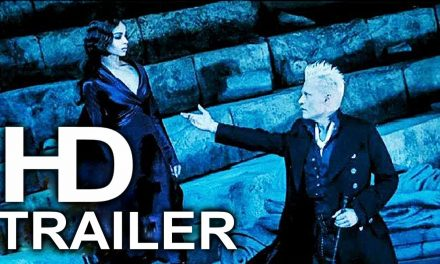 FANTASTIC BEASTS 2 Pick A Side Trailer NEW (2018) The Crimes Of Grindelwald J.K Rowling Movie HD