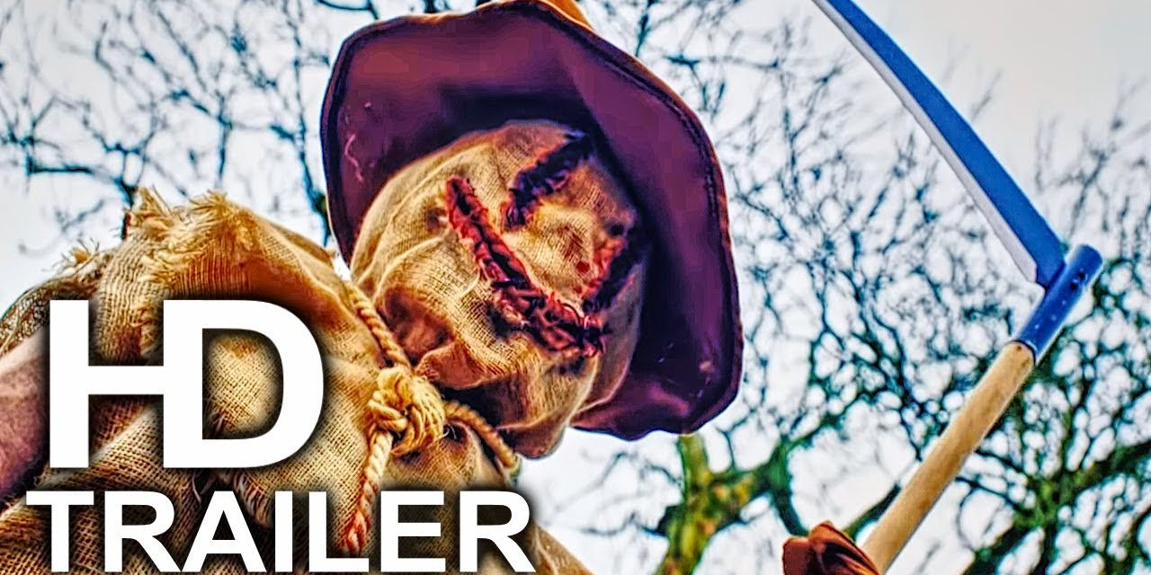 THE LEGEND OF HALLOWEEN JACK Trailer #1 NEW (2018) Horror Movie HD