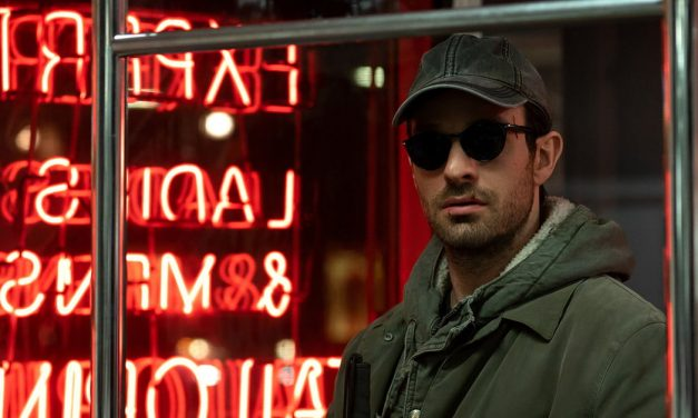 'Daredevil' season 3 review