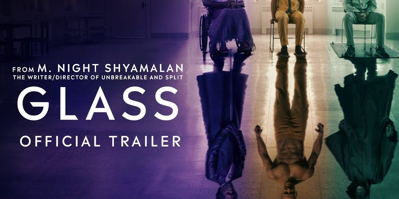 Glass – Official Trailer #2 [HD]