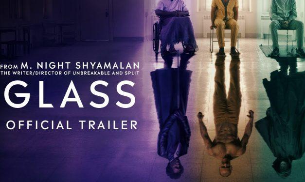 Glass – Official Trailer #2 [HD]