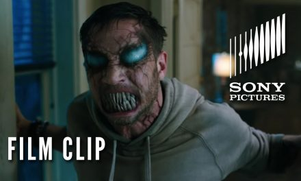 VENOM Clip – Rock Out With Your Brock Out