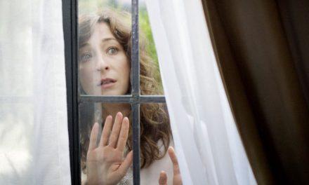 "Trailer Watch: Bridey Elliott's Family Is Haunted in ""Clara's Ghost"""