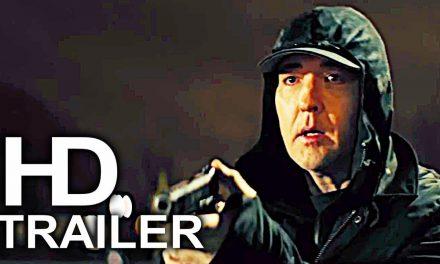 RIVER RUNS RED Trailer #1 NEW (2018) John Cusack Thriller Movie HD
