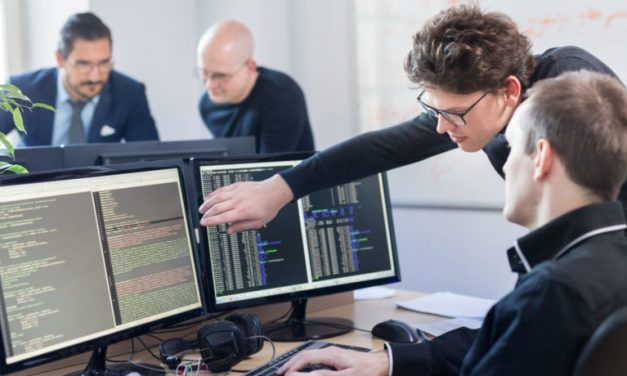 Advantages Of Python Over Other Programming Languages