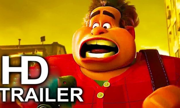 WRECK IT RALPH 2 NEW FINAL Trailer (2018) Animated Movie HD