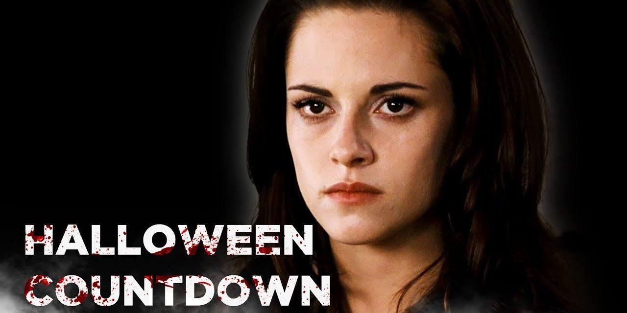 "The Twilight Saga: Breaking Dawn – Part 2 (2012 Movie) Clip – ""Acting Human"""