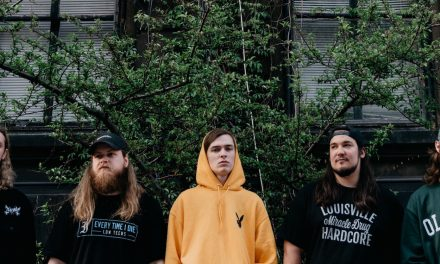 """Knocked Loose try to keep their heads above water in """"The Rain"""" video: Watch"""