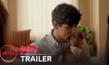 A DOG'S WAY HOME – Official Trailer (Bryce Dallas Howard, Ashley Judd) | AMC Theatres (2019)