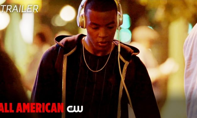 All American | 99 Problems Promo | The CW