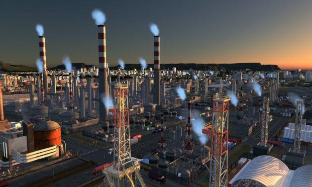 Cities: Skylines – Industries – Announcement Trailer