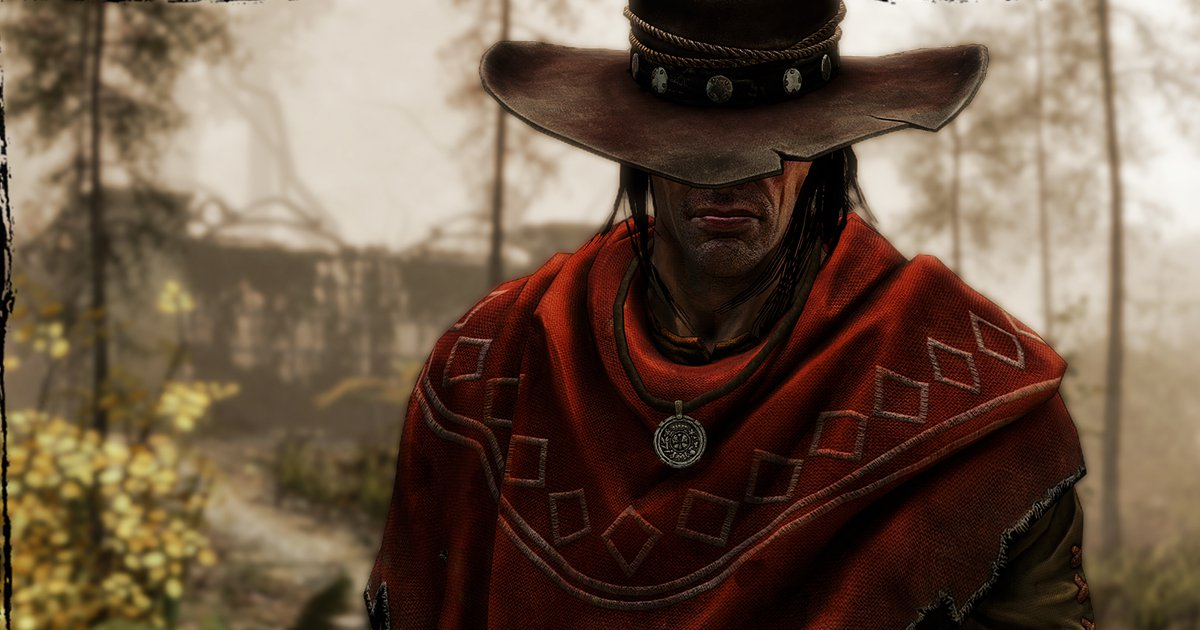 A New Call Of Juarez Game Looks Set To Be Announced Very Soon
