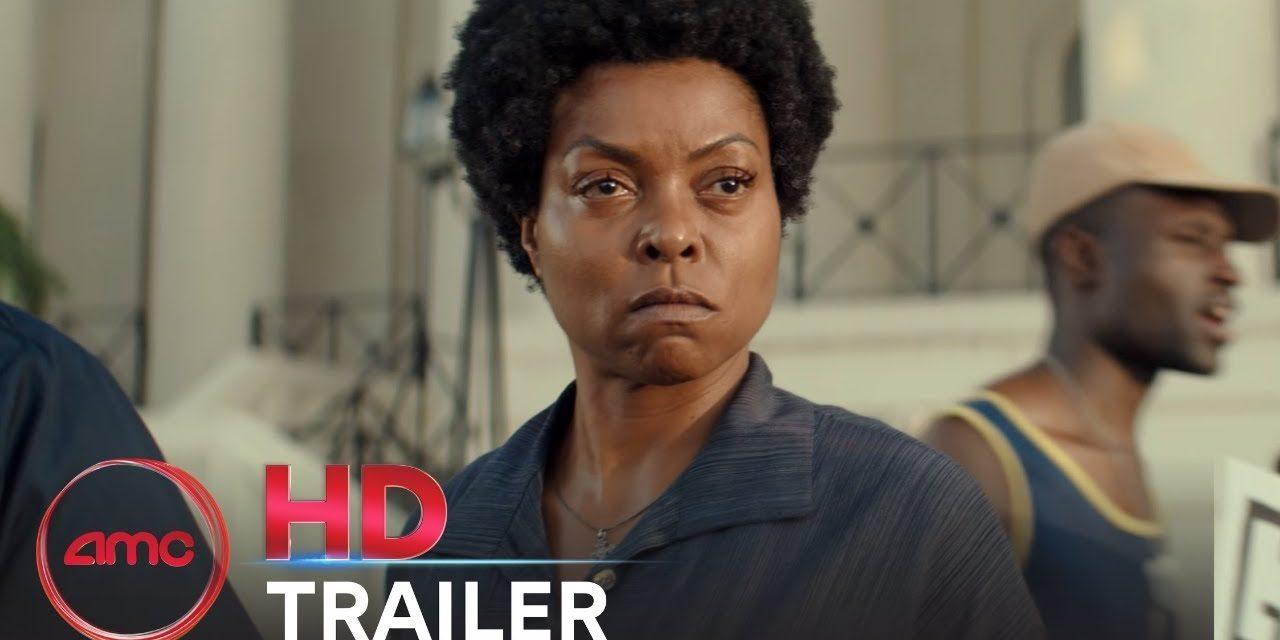 THE BEST OF ENEMIES – Official Trailer (Taraji P. Henson, Sam Rockwell) | AMC Theatres (2019)