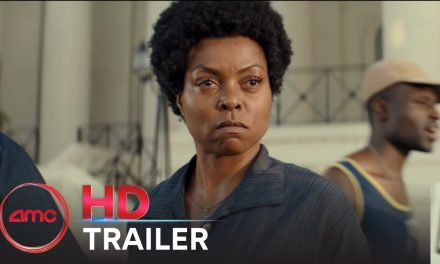 THE BEST OF ENEMIES – Official Trailer (Taraji P. Henson, Sam Rockwell) | AMC Theatres (2019)