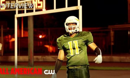 All American | South Central Star | The CW
