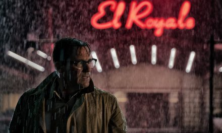 Film Review: Bad Times at the El Royale Wears Its Influences on Its Sleeve