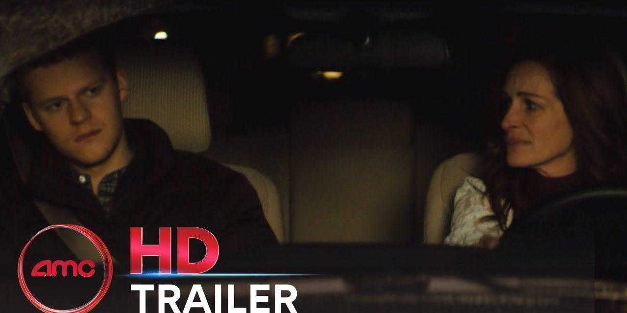 BEN IS BACK – Official Trailer (Julia Roberts, Lucas Hedges)   AMC Theatres (2018)