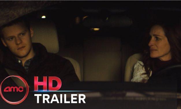 BEN IS BACK – Official Trailer (Julia Roberts, Lucas Hedges) | AMC Theatres (2018)