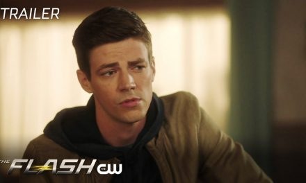 The Flash | Impressed Trailer | The CW