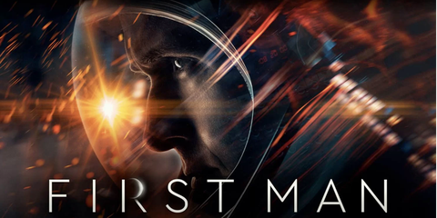 Free Movie Ticket to First Man with Military ID at Regal Theaters on October 11, 2018