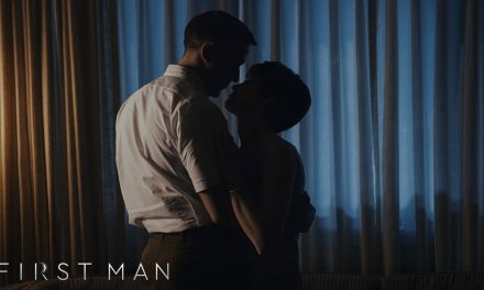 First Man – In Theaters October 12 (Making Of The Score)