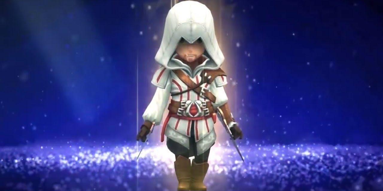 Assassin's Creed Rebellion – Pre-Registration Trailer
