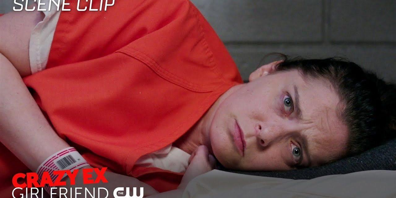 Crazy Ex-Girlfriend | Deserve This Scene | The CW
