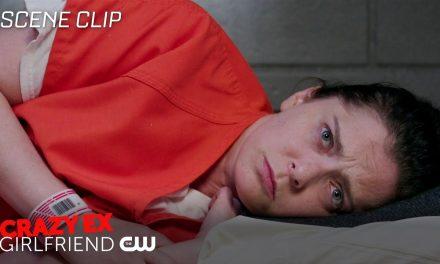 Crazy Ex-Girlfriend   Deserve This Scene   The CW