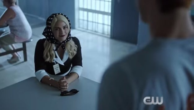 Riverdale Promo: Archie's New Reality