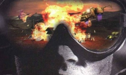 """EA is """"exploring"""" Command & Conquer remasters for the series' 25th anniversary"""